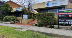Offices commercial property for lease at 10/57 Robinson Street Dandenong VIC 3175