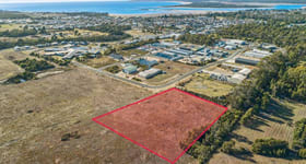 Development / Land commercial property for sale at Lot 15/Lot 15 Burgess Drive Shearwater TAS 7307