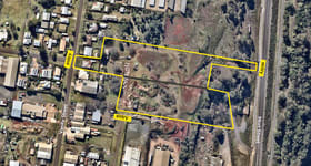 Factory, Warehouse & Industrial commercial property for sale at 3 Mort Street + 34 Vanity Street Rockville QLD 4350