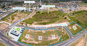 Development / Land commercial property for sale at 158-182 Main Street Kawungan QLD 4655