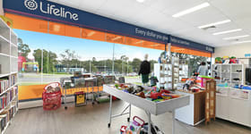 Factory, Warehouse & Industrial commercial property for sale at 11/19 Victoria Avenue Castle Hill NSW 2154