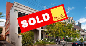 Offices commercial property sold at 100 Drummond Street Carlton VIC 3053
