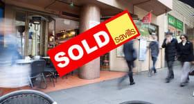 Hotel, Motel, Pub & Leisure commercial property sold at Shop 1/50 Bourke Street Melbourne VIC 3000