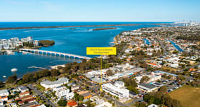 Shop & Retail commercial property sold at 104/14 Bruce Avenue Paradise Point QLD 4216