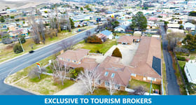 Hotel, Motel, Pub & Leisure commercial property for sale at Cooma NSW 2630