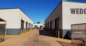Factory, Warehouse & Industrial commercial property for sale at 4/9 Murrena Street Wedgefield WA 6721