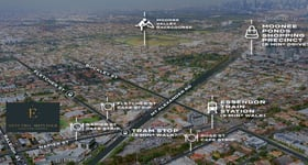 Development / Land commercial property sold at 62-64 Napier Street Essendon VIC 3040