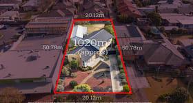 Development / Land commercial property for sale at 25 Arabin Street Keilor VIC 3036