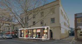Showrooms / Bulky Goods commercial property sold at Ground Floor/103 Lygon Street Carlton VIC 3053