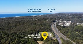 Hotel, Motel, Pub & Leisure commercial property for sale at 1 Lot 4 Shara Boulevard Ocean Shores NSW 2483