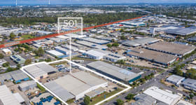 Factory, Warehouse & Industrial commercial property for sale at 501 Bilsen Road Geebung QLD 4034