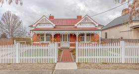Medical / Consulting commercial property for sale at 86 Bentinck Street Bathurst NSW 2795