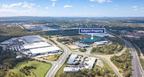 Factory, Warehouse & Industrial commercial property for sale at 279 Gilmore Road Berrinba QLD 4117
