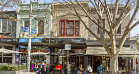 Factory, Warehouse & Industrial commercial property for sale at 327 Lygon Street Carlton VIC 3053