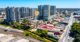 Factory, Warehouse & Industrial commercial property sold at 1 Cowper  Street Granville NSW 2142