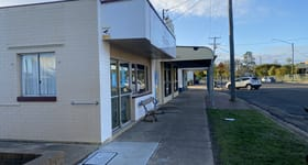 Medical / Consulting commercial property for sale at 59 Capper Street Gayndah QLD 4625