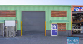 Factory, Warehouse & Industrial commercial property sold at Brendale QLD 4500