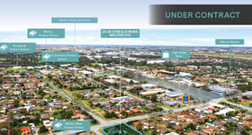 Shop & Retail commercial property for sale at 23-25 O'Neills Road Melton VIC 3337