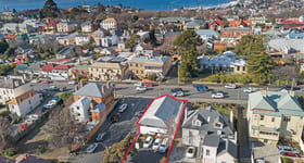 Medical / Consulting commercial property for sale at 293 Macquarie Street/293 Macquarie Street Hobart TAS 7000