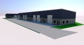 Factory, Warehouse & Industrial commercial property for sale at Units 7&8/39 Kyle Street Rutherford NSW 2320