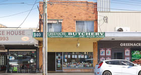 Shop & Retail commercial property sold at 140 Waterloo Road Greenacre NSW 2190