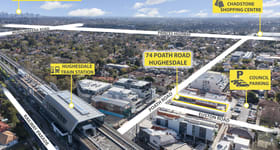 Shop & Retail commercial property for sale at 74 Poath Road Hughesdale VIC 3166