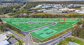 Factory, Warehouse & Industrial commercial property for sale at 14B Cobbans Close/Lot 10 Cobbans Close Beresfield NSW 2322