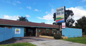 Hotel, Motel, Pub & Leisure commercial property for sale at Tocumwal NSW 2714