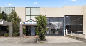Factory, Warehouse & Industrial commercial property for sale at 19/104 Ferntree Gully Road Oakleigh East VIC 3166