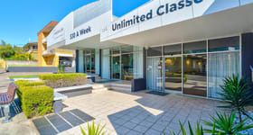 Shop & Retail commercial property for sale at 193 Cavendish Road Coorparoo QLD 4151