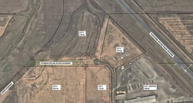 Development / Land commercial property for sale at 0 O'Mara Road Subdivision Wellcamp QLD 4350