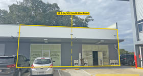 Shop & Retail commercial property for sale at 33 & 34/302 South Pine Road Brendale QLD 4500
