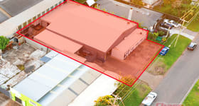 Factory, Warehouse & Industrial commercial property for sale at 57 Carbeen  Street Bulimba QLD 4171