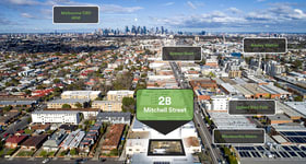 Development / Land commercial property for sale at 2B Mitchell  Street Brunswick VIC 3056