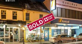 Shop & Retail commercial property sold at NH Hospitality/Development/358 Elizabeth Street North Hobart TAS 7000