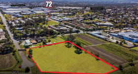 Development / Land commercial property for sale at 72 Old Progress Road Richlands QLD 4077