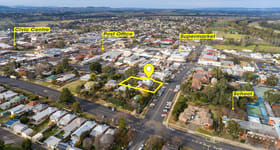 Offices commercial property for sale at 47. Macquarie Street Cowra NSW 2794