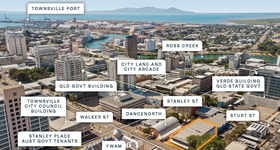 Medical / Consulting commercial property for sale at 222 Walker Street Townsville City QLD 4810
