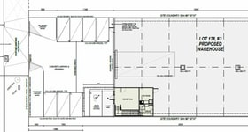 Factory, Warehouse & Industrial commercial property for sale at 3 Nitro Drive Melton VIC 3337