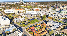 Medical / Consulting commercial property for sale at 199-201 Cambridge Street Wembley WA 6014