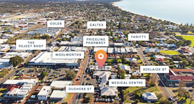 Medical / Consulting commercial property for sale at 65 Duchess Street Busselton WA 6280