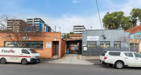 Factory, Warehouse & Industrial commercial property for sale at 4-16 Victoria Road Hawthorn East VIC 3123
