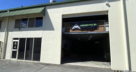 Factory, Warehouse & Industrial commercial property for sale at 2/3 Lear Jet Drive Caboolture QLD 4510