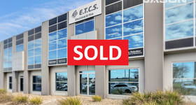 Factory, Warehouse & Industrial commercial property for lease at 4/189B South Centre Road Tullamarine VIC 3043