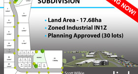 Development / Land commercial property for sale at Lot 1 Mckoy Street West Wodonga VIC 3690