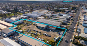 Offices commercial property for sale at 21-25 Peisley St Orange NSW 2800