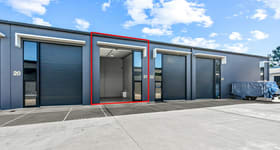Factory, Warehouse & Industrial commercial property for sale at 21/40 Counihan Road Seventeen Mile Rocks QLD 4073