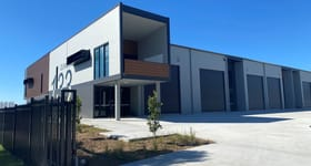 Factory, Warehouse & Industrial commercial property sold at Unit 13/133 Quanda Road Coolum Beach QLD 4573