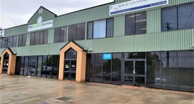 Factory, Warehouse & Industrial commercial property for sale at 1 & 2/59 Tennant St Fyshwick ACT 2609