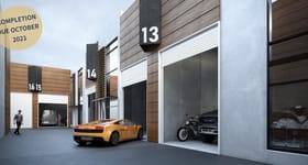 Factory, Warehouse & Industrial commercial property for sale at Unit 15, 8-14 Albert Street Preston VIC 3072